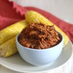 Corona-Braised BBQ Pulled Pork