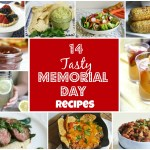 Memorial Day Recipes Roundup: 14 Favorite Recipes