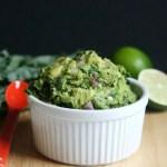 Meatless Monday: Guac-Kale-Mole