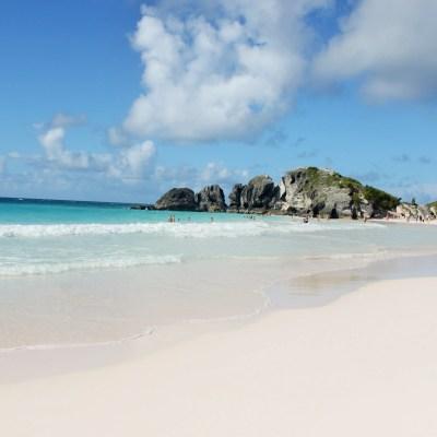 Bermuda: a Hop and a Skip Away