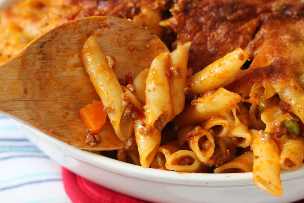 sloppy-joe-pasta-bake-3