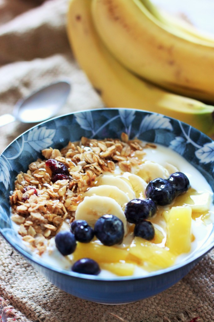 Energy Yogurt Chlorella Side Effect