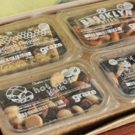 Graze Snack Box Subscription Review