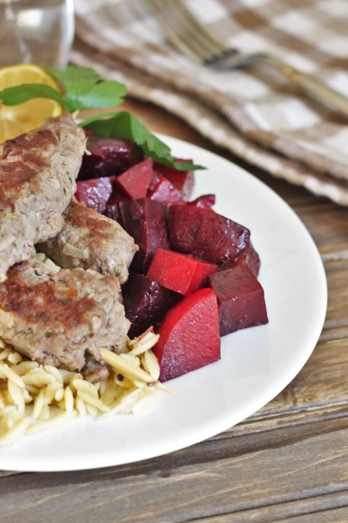spiced-greek-lamb-kefta-with-lemon-orzo-4