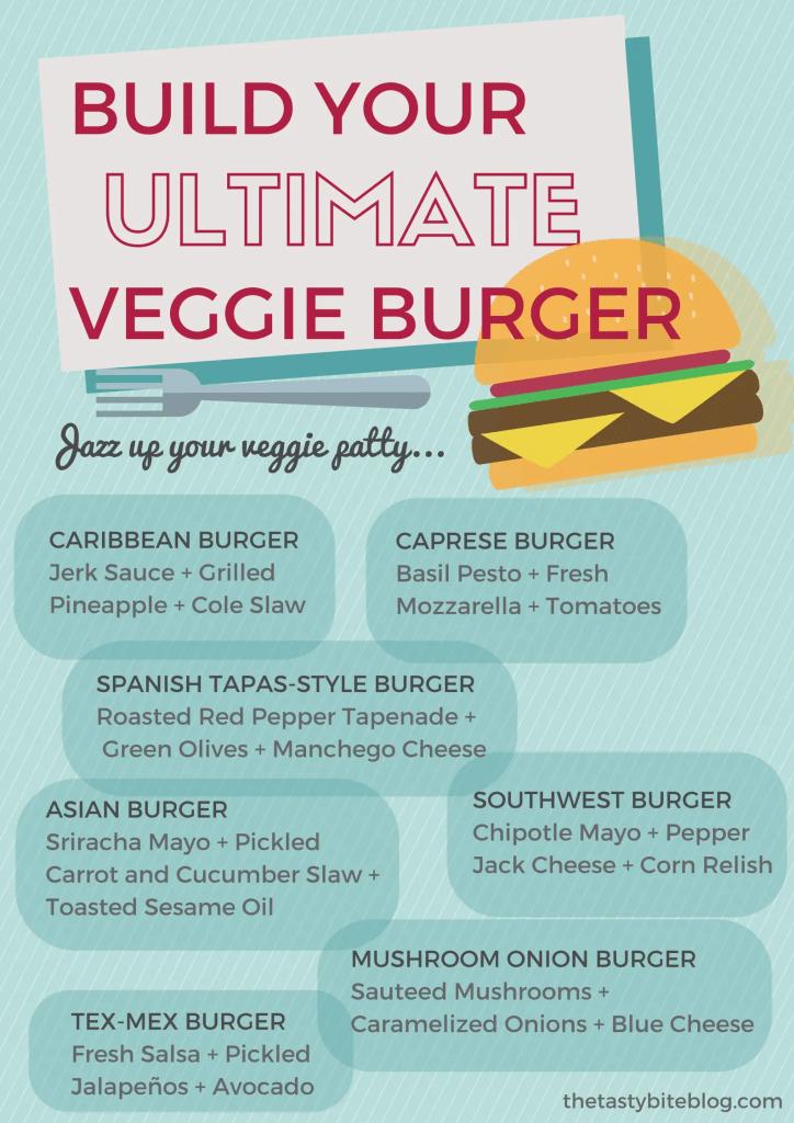 build-your-ultimate-veggie-burger