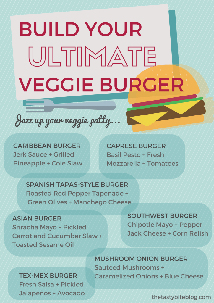 build-your-ultimate-veggie-burger