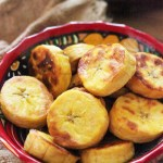 How To: Cook Plantains {Maduros + Tostones}