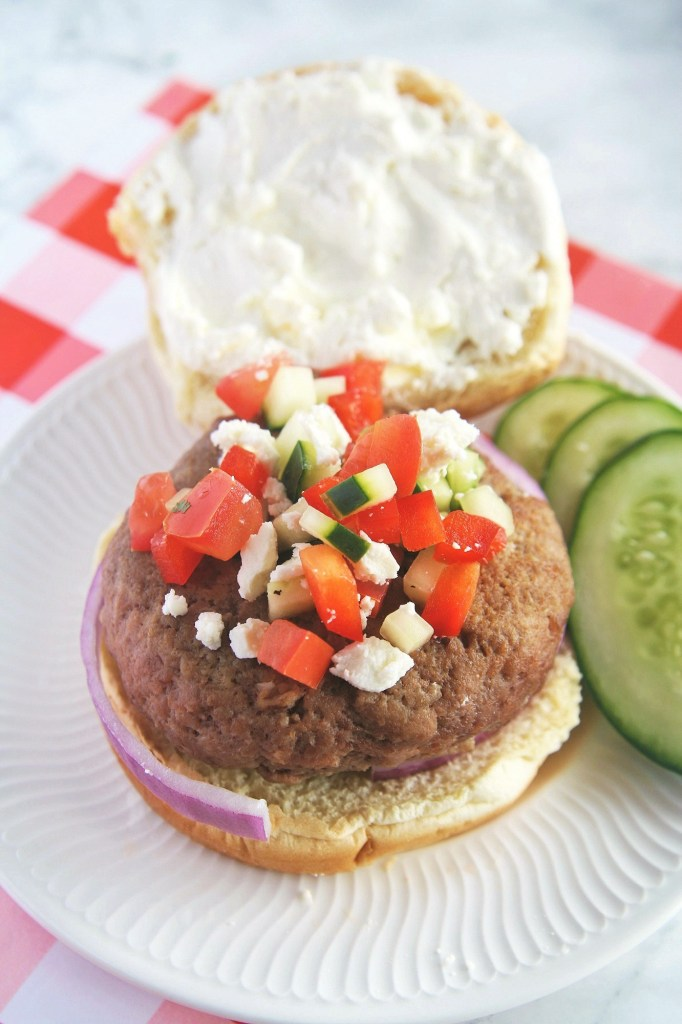 greek-burger-whipped-feta-spread-6