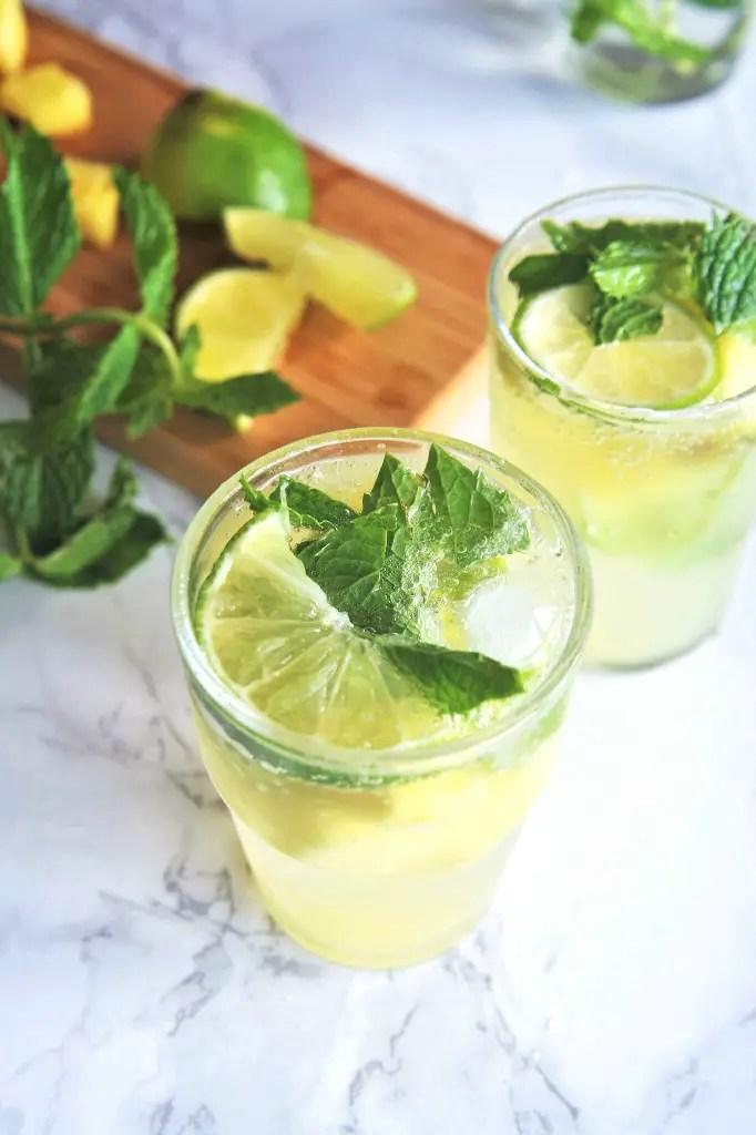 pineapple-rum-mojito-1