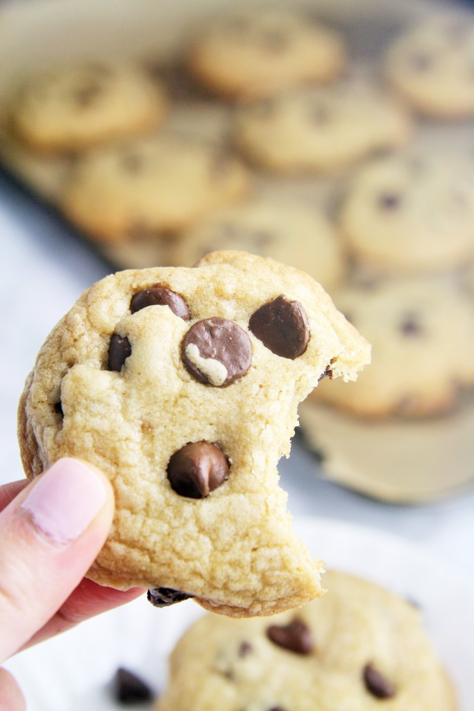 brown-butter-chocolate chip cookies-4