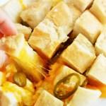 Jalapeño Cheese Pull Apart Bread