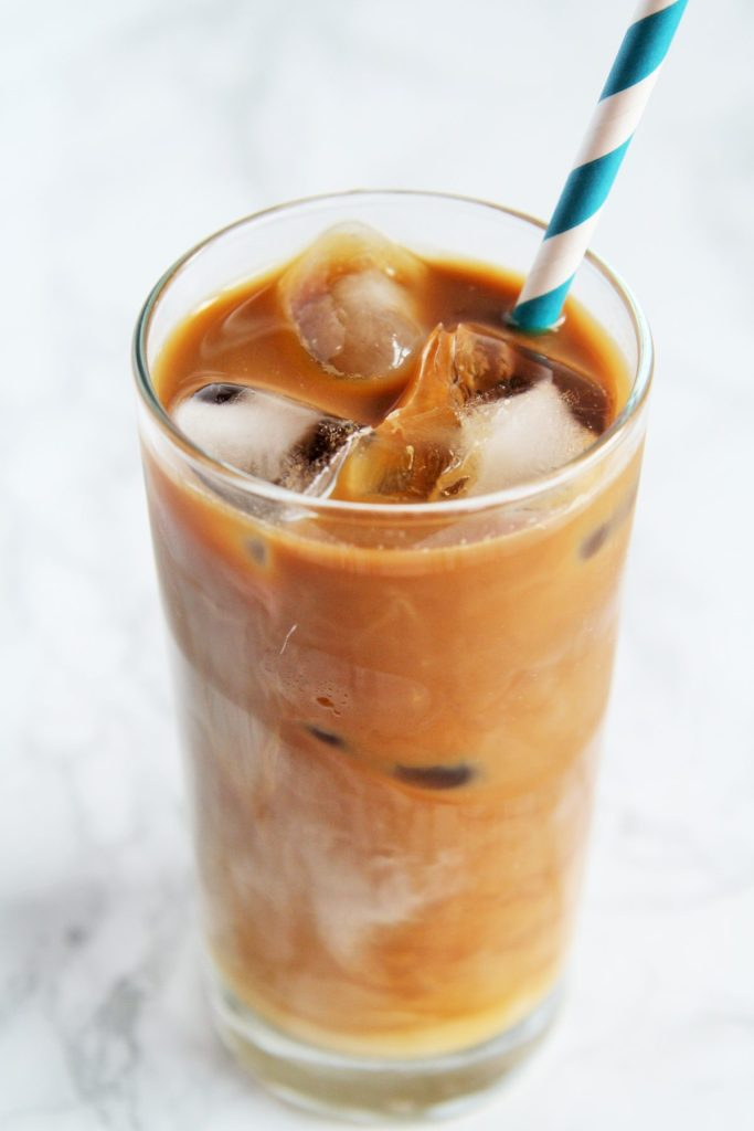Learn how to make the best cold brew coffee at home - easy, inexpensive, and no special equipment needed!