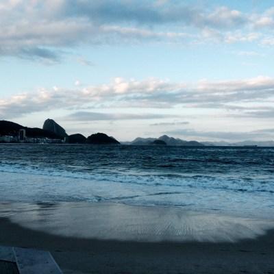 A Weekend in Rio de Janeiro