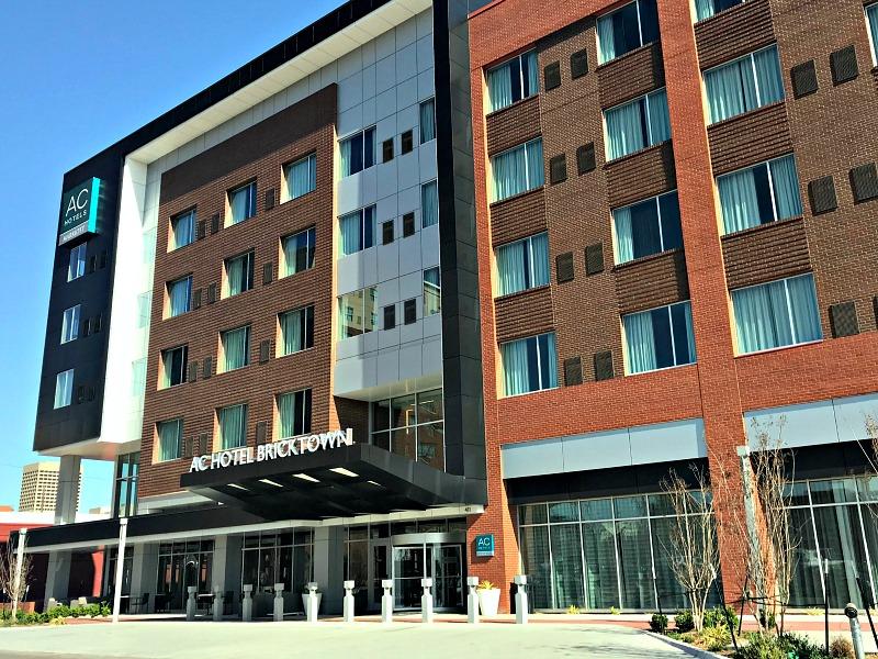 AC Hotel Bricktown OKC