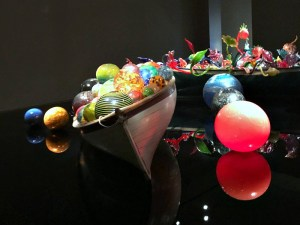 Chihuly exhibit OKC