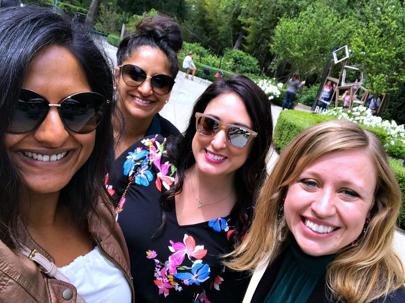 girls trip Sonoma