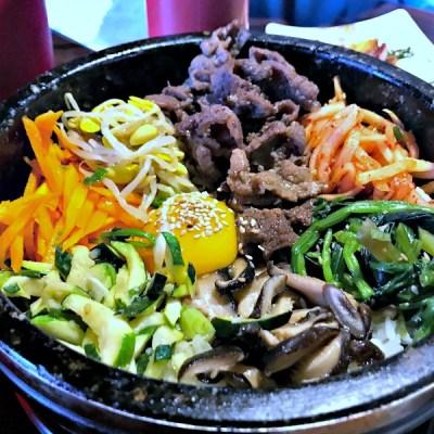 An Authentic Taste of Korea in OKC
