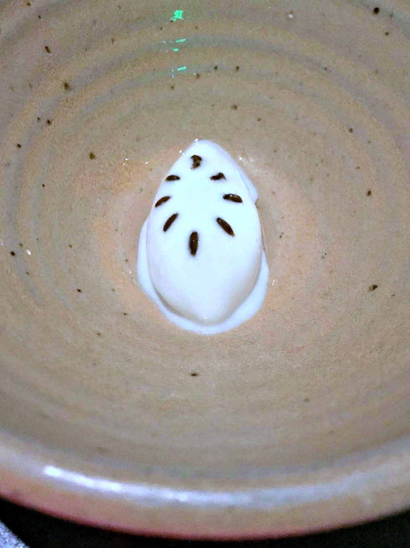 nonesuch okc buttermilk sorbet