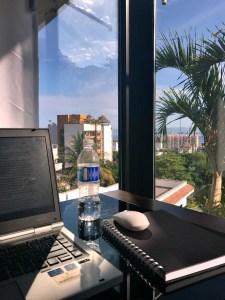 remote work in Mexico