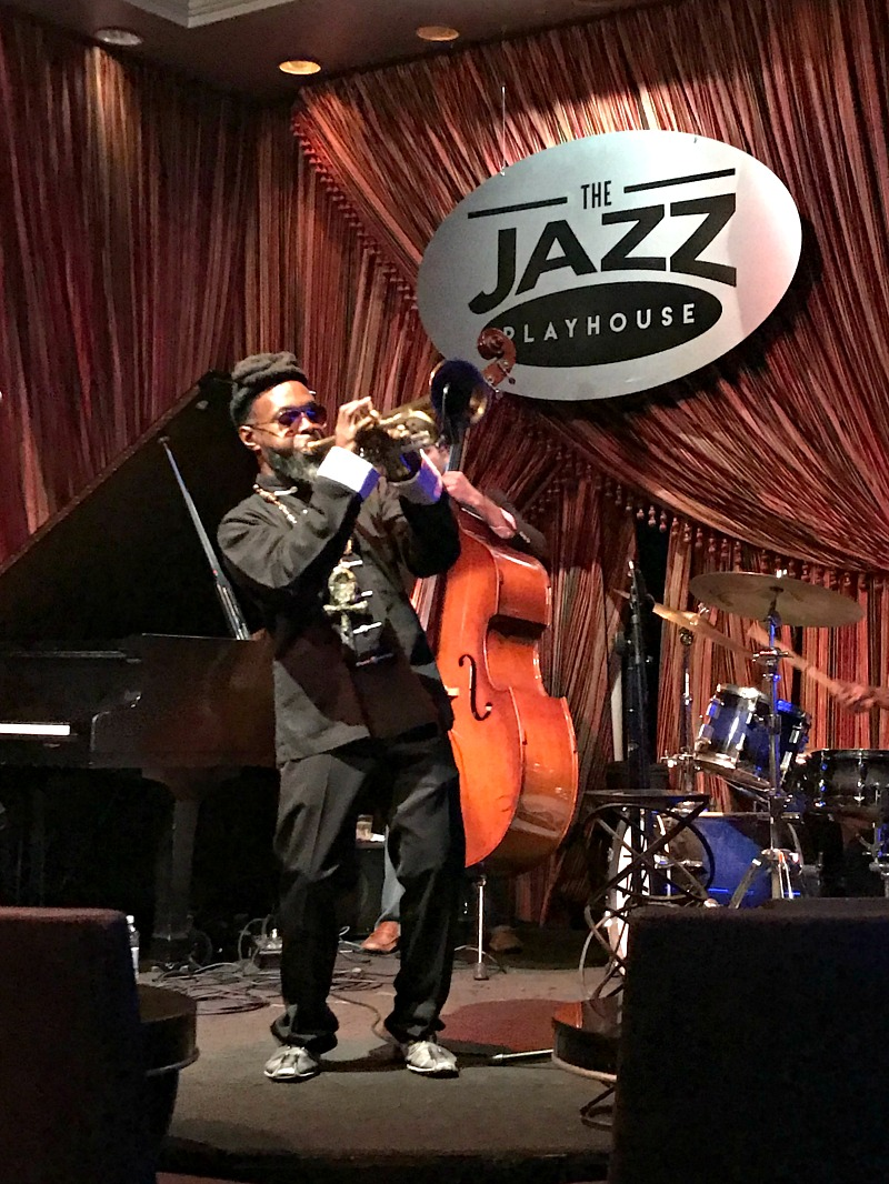 Jazz Playhouse New Orleans