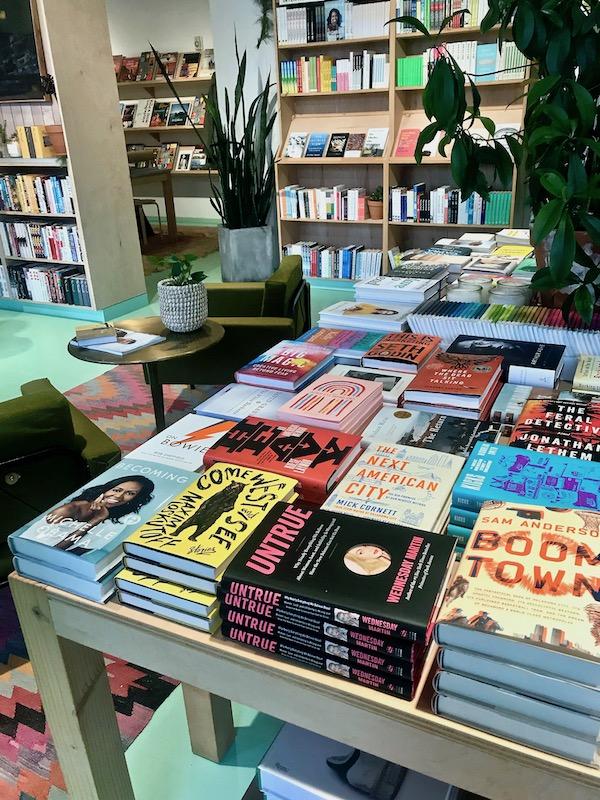 Commonplace Books OKC