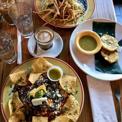 The Tasty Escape's Winter OKC Dining Guide