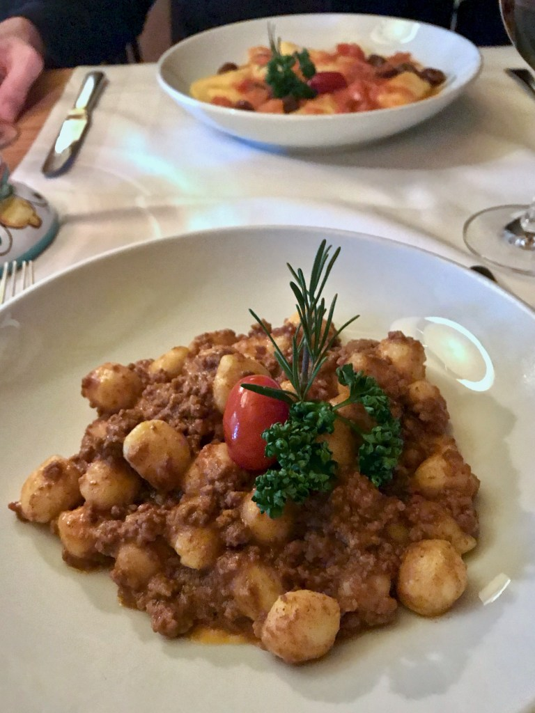 gnocchi lugano switzerland