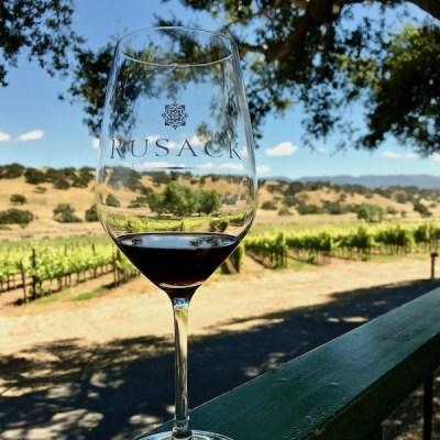 Wine Tasting in Santa Barbara County