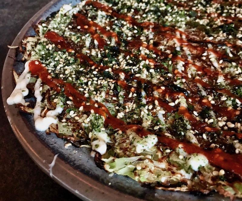 Xiao Bao Okonomiyaki