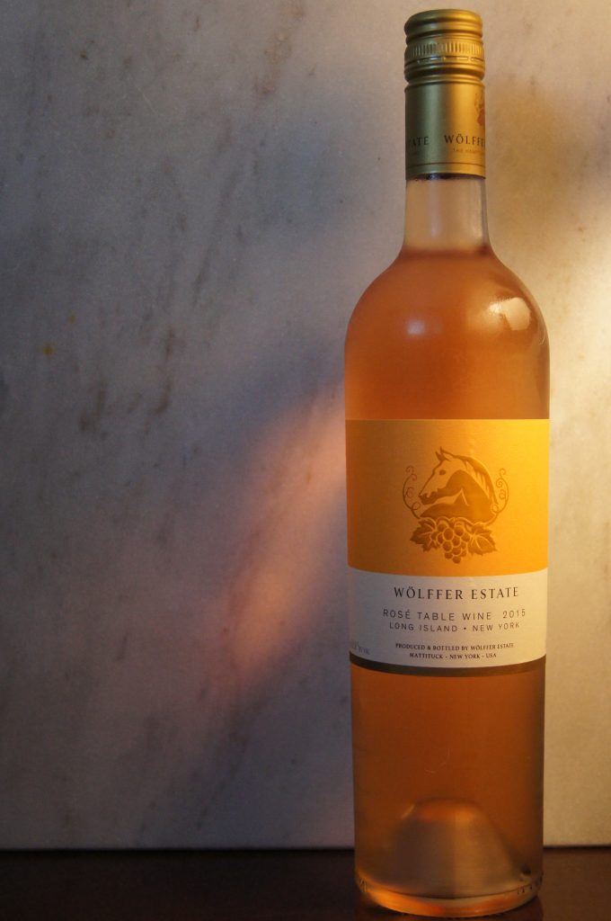 Wölffer Estate Rosé