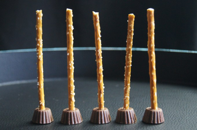 Witch Brooms