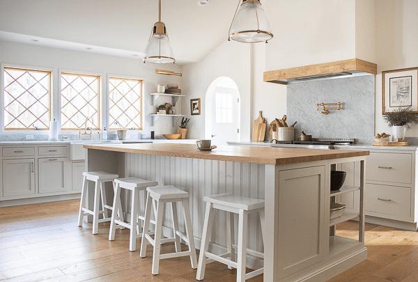 timeless kitchen lights