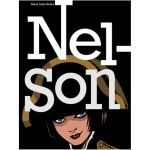 Nelson by Rob Davis & Woodrow Phoenix