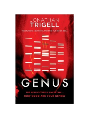 Genus by Jonathan Trigell