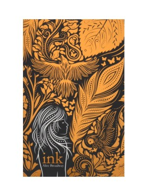 Ink by Alice Broadway