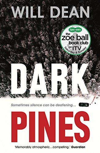Dark Pines by Will Dean