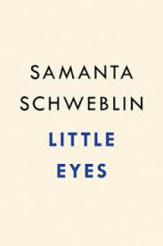 Little Eyes by Samanta Schweblin