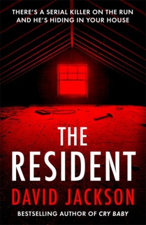 The Resident by David Jackson