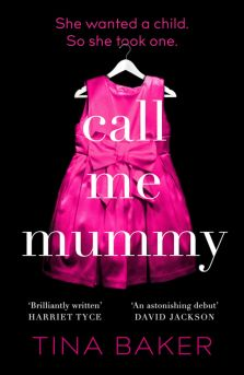 Cover of Call Me Mummy by Tina Baker
