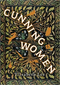 Book cover of Cunning Women by Elizabeth Lee