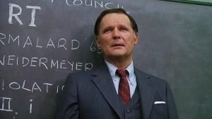 Defender of Academic Integrity