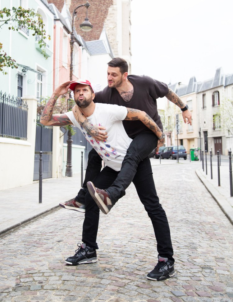 Issa et Thierry©The Tattoorialist-41