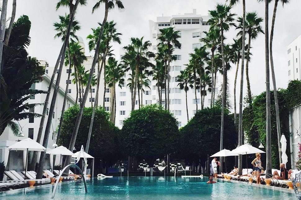 Delano South Beach Miami
