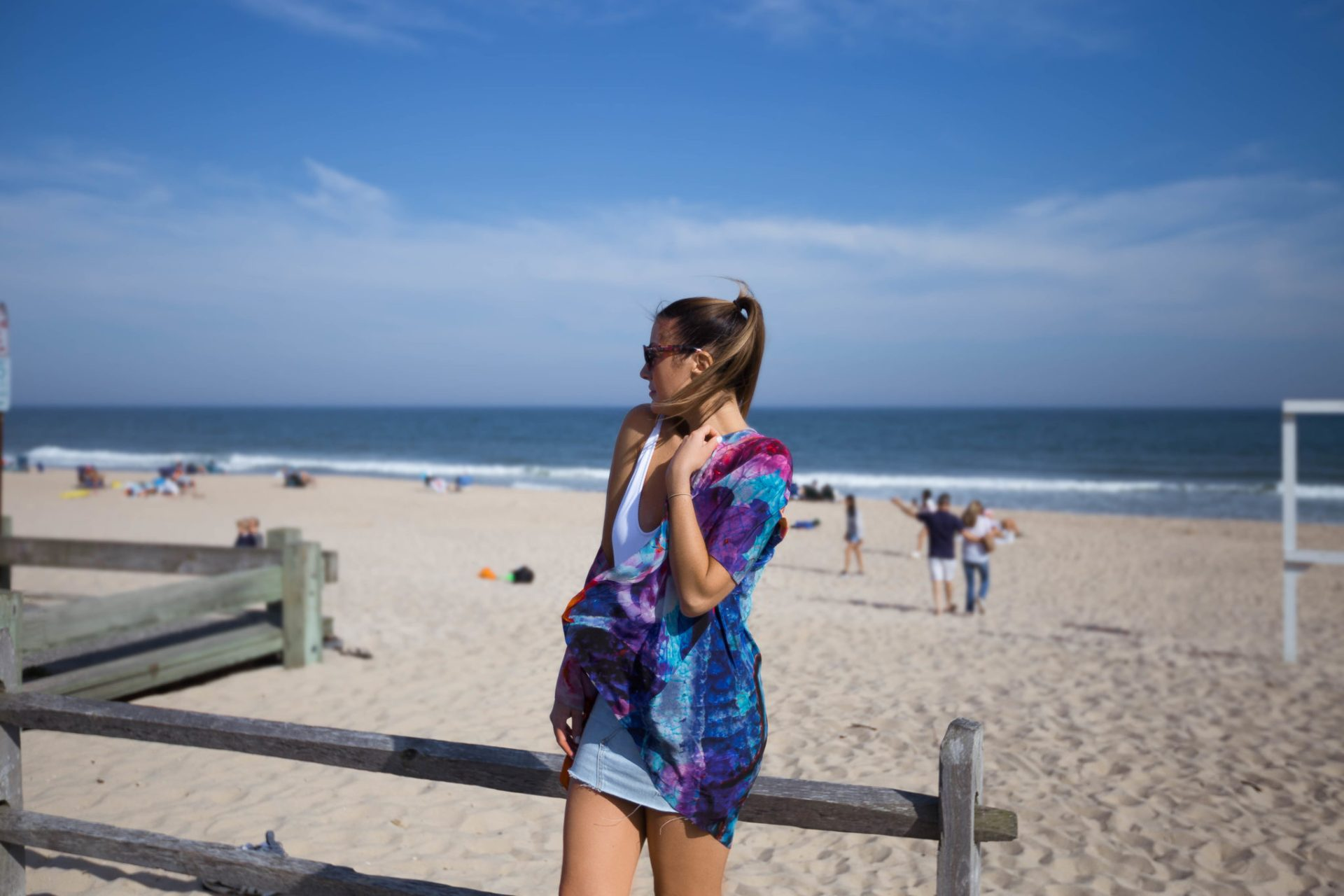 Main Beach East Hampton Style