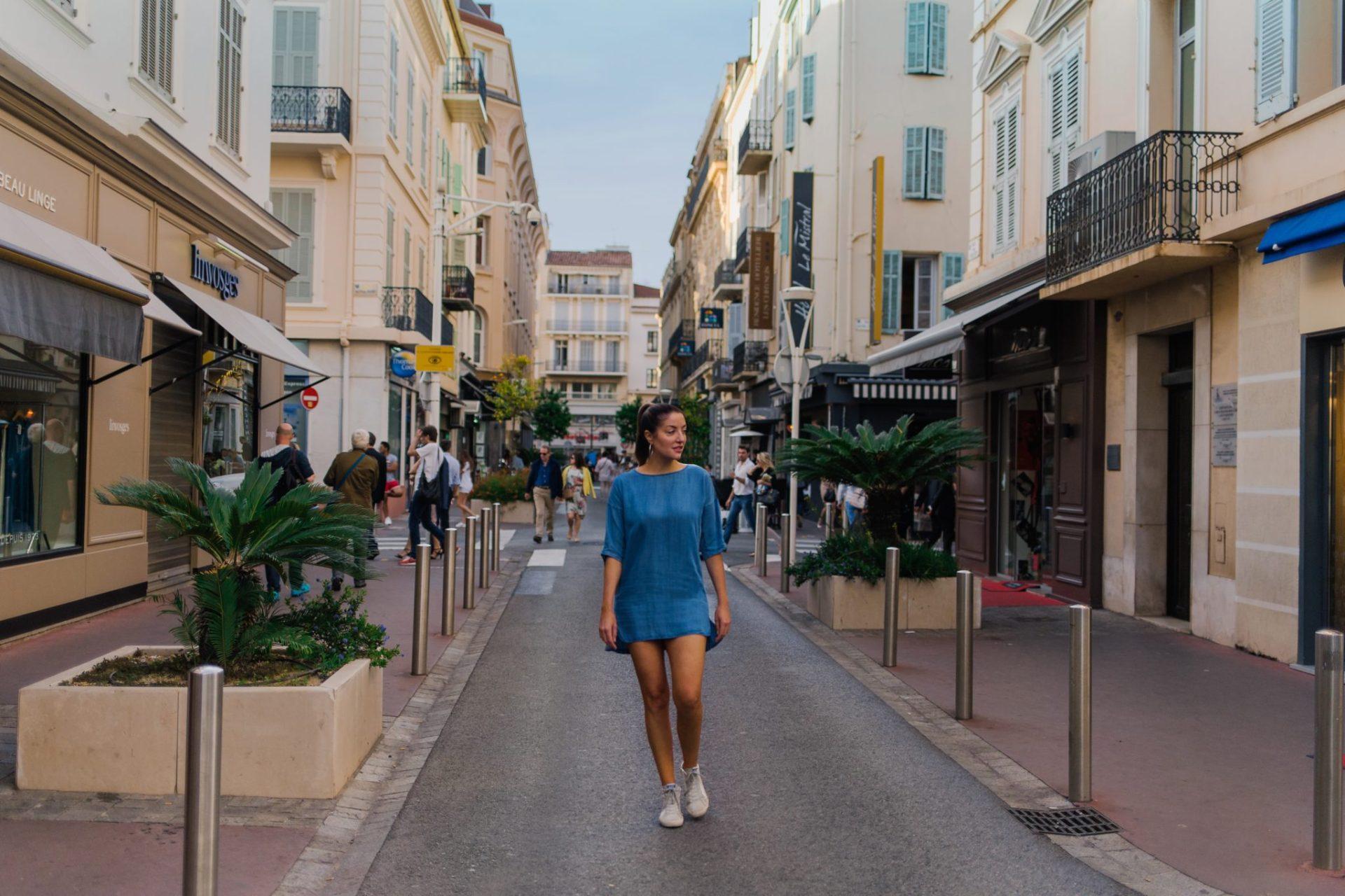 Cannes Film Festival French Riviera