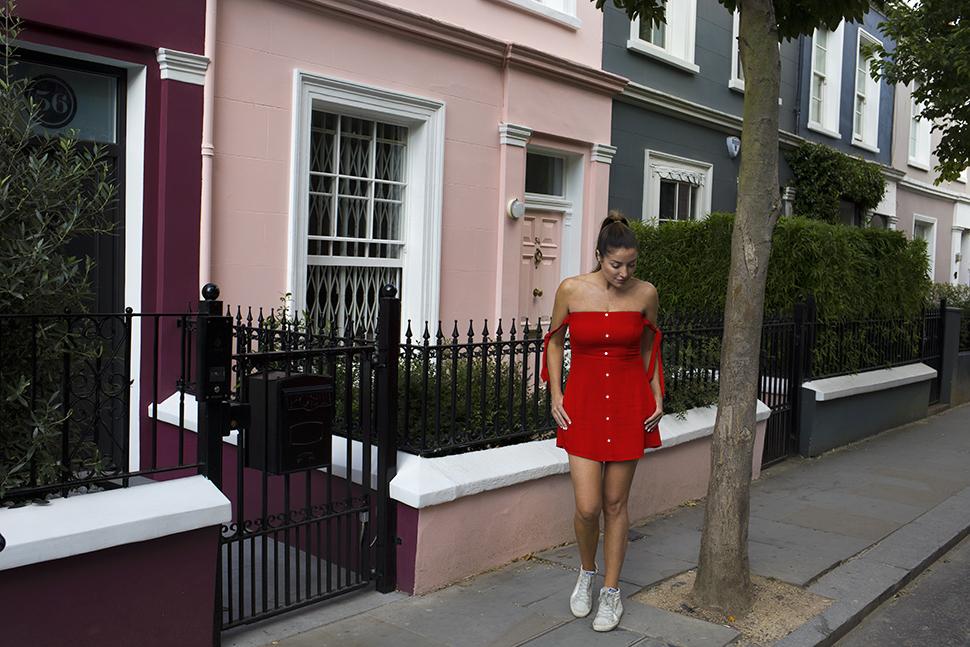 Nottinghill, London