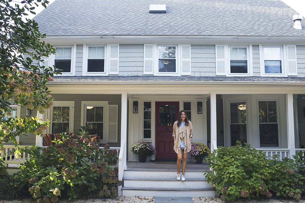 White Fences Inn Watermill in the Hamptons