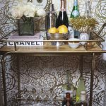 Hosting A Nye Cocktail Party The Teacher Diva A Dallas Fashion Blog Featuring Beauty Lifestyle