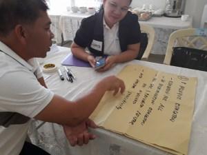 Mindoro LGU Advocacy Forum