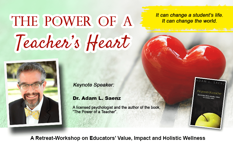 The Power of a Teacher's Heart